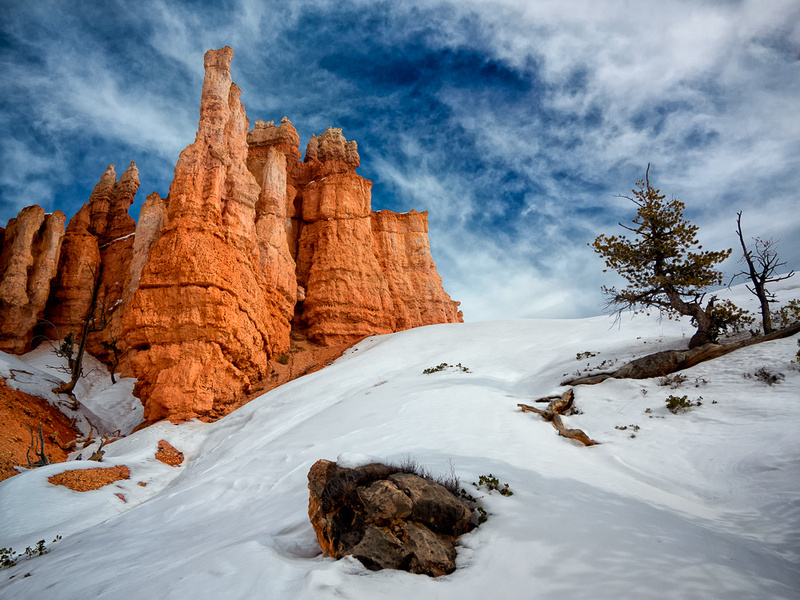 Bryce Canyon Unleashed